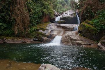 Itatiaia National Park in Rio de Janeiro state, Brazil