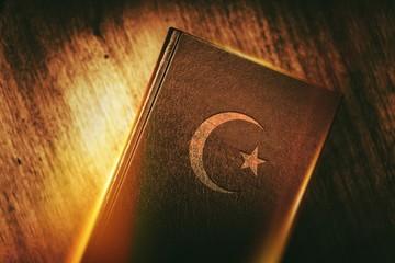 Islam Concept Book