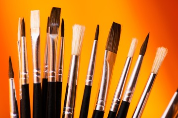 The Right Paintbrush