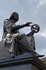 Obraz Kopernik Copernicus - fototapety do salonu