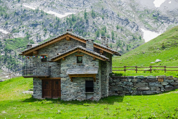 Cerca immagini pastori for Baita di legno