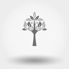 Tree icon.