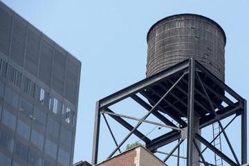 new york water tower tank
