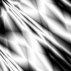 Silver background abstract luxury design