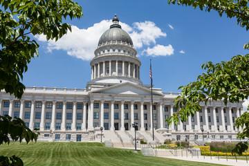 Utah State Capitol Building, Salt Lake City