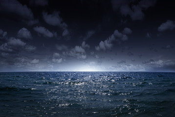 night sea 1