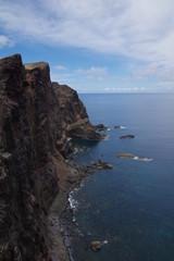 Madeiras Ostküste