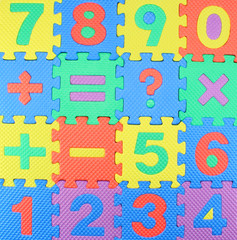 funny math color number from the paper