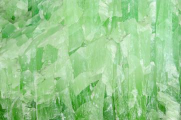 Surface of jade stone.