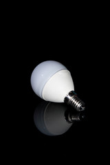bulb isolated