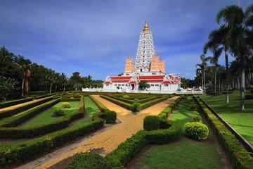 Bodhgaya Pagoda in Thailand