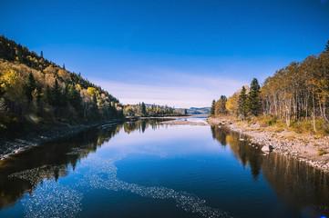 National parc Quebec