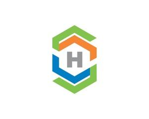 Hexagonal Logo Vol. 2