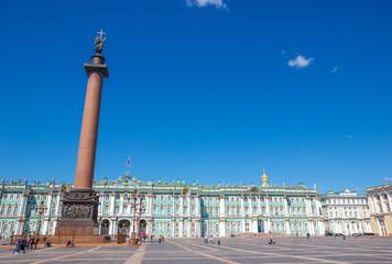 Alexander Column 2
