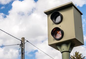Achtung Radarkontrolle 03