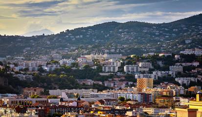 Architecture of Monaco, Europe