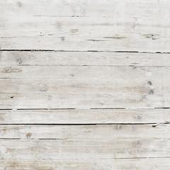 Fotobehang Retro wooden plank texture background