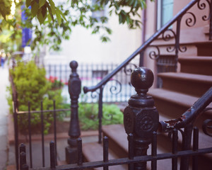 Brooklyn Heights Fences