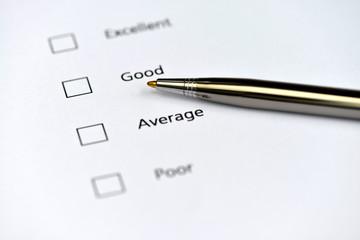 Gutachten, Leistung, Test, Konkurrenz, Bewertung, good, gut, Personal, Auswahl, Entscheidung, Business
