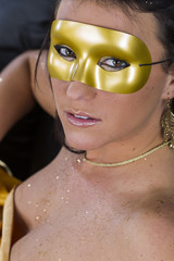 Masquerade Model