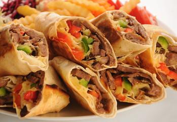 Sharma - kebab