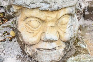 Copan Ruins,  Honduras, Central America