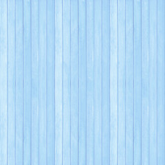 Wooden wall texture background, Blue pastel color.