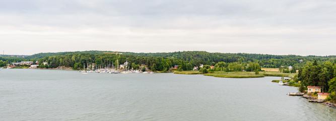 Nature of Scandinavia