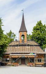 City hall of Sigtuna, Sweden