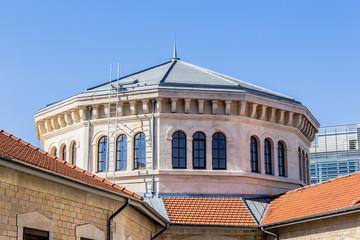 Ancienne prison Saint-Paul de Lyon, Université Catholique