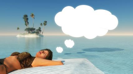 imagination beach