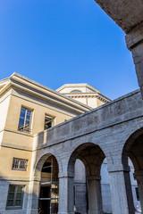 Anciennes prisons Saint-Paul Saint-Joseph de Lyon