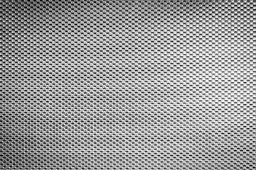 Aluminium background