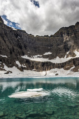 Iceberg Lake, Glacier National Park, MT