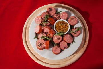..sausage