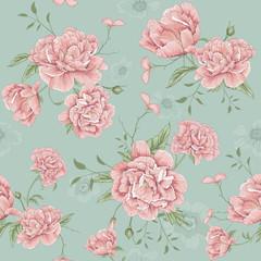 florals design pattern illustration