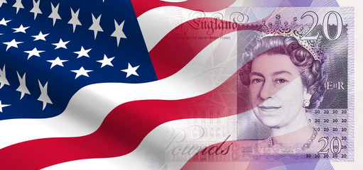 The concept of and economic political relationships the United States with Great Britain.