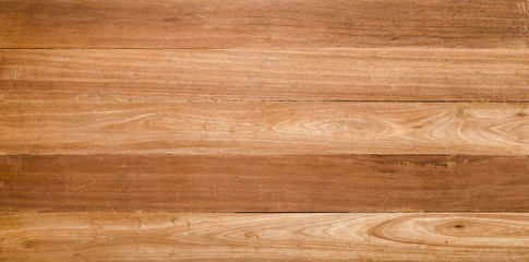 pattern of teak wood decorative surface
