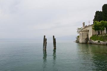 Punta San Vigilio - Lake Garda, Verona - Italy