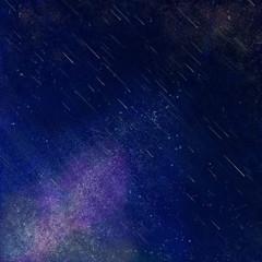 流れ星 Shooting Star