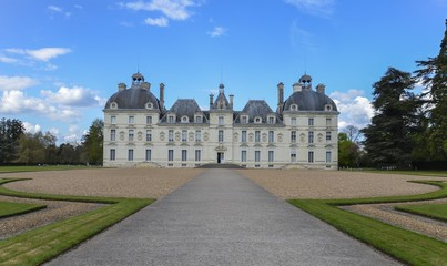 Cheverny Castle , France
