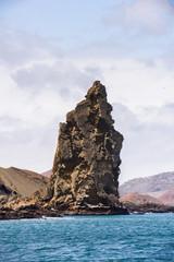 Pinnacle Rock, Bartolome Islands, Galapagos Islands, Ecuador