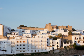 Vejer de la Frontera in Andalucia