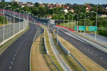 S17 expressway