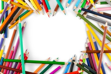 Pencil, school, paper.