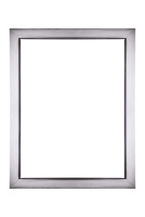 Silver Picture Frame or Mirror