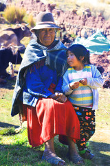 Aymara people