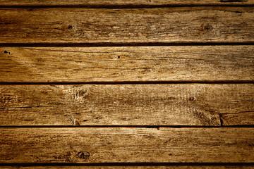 Obraz Stare deski na drzwiach - fototapety do salonu