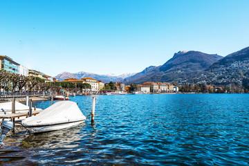 Lugano, Italy