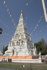 Wat Kan Thome.Chiang Mai.Thailand